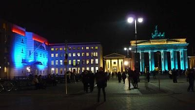 Berlin, Festival of Lights