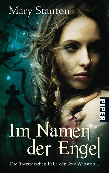 [Rezension] Mary Stanton, Im Namen der Engel