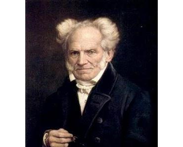Schopenhauer und die Gehirnforschung