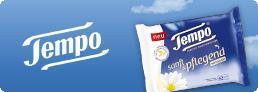 trnd testet feuchtes Toilettenpapier von TEMPO