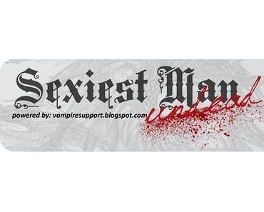 Ankündigung: Sexiest Man Undead Umfrage ab 2011