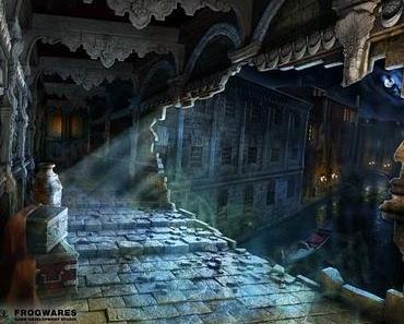 Dracula:Origin Sequel - Bridge