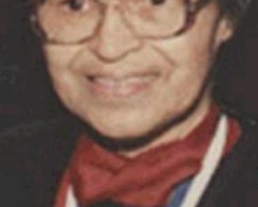 Frau des Monats: Rosa Parks (1913-2005)