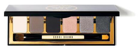 Bobbi Brown Holiday Collection 2010