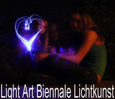 call for artists Biennale Lichtkunst Austria 2010    www.lightart-biennale.com