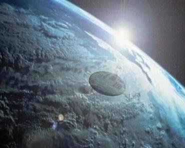 Datenspeicher im Weltraum