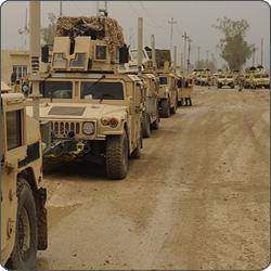 Opferzahlen im Irakkrieg