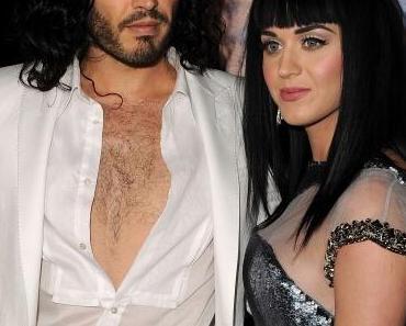 Katy Perry soll heute geheiratet haben