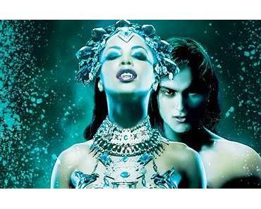 """Vampire auf DVD: """"Königin der Verdammten"""""""