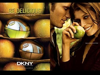 DKNY Apple Day Bodylotion