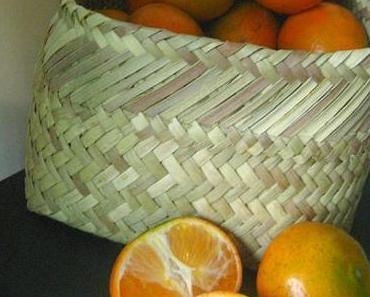 Mandarinen Mexiko aktuell (mit aktuellem HQ Foto)