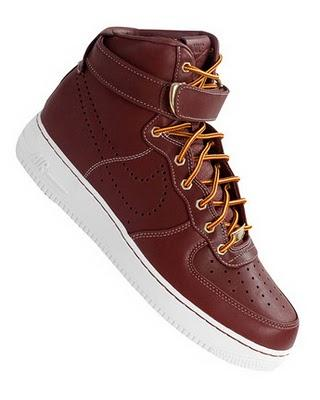 Nike Air Force 1 Hi Premium Hiking
