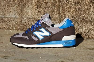 New Balance 1300 Made in UK