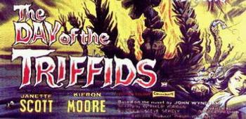 Sam Raimi mit Remake von 'Day of the Triffids'