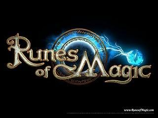 Runes of Magic: Kostenlose World of Warcraft (WoW) Alternative.