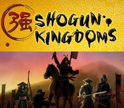 Kostenloses Online Rollenspiel: Shogun Kingdoms