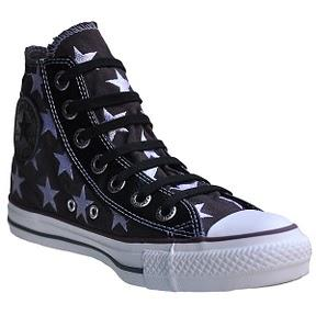 converse all star chuck taylor winter chucks 117371 black. Black Bedroom Furniture Sets. Home Design Ideas