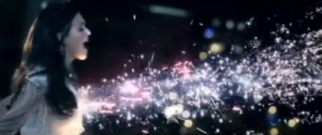 Katy Perry Firework Musik Video