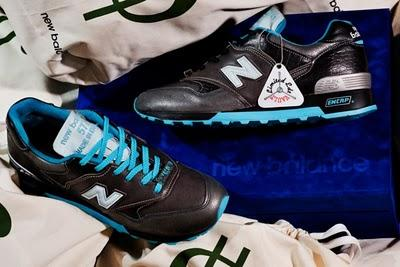 New Balance 577 x Limited Edt