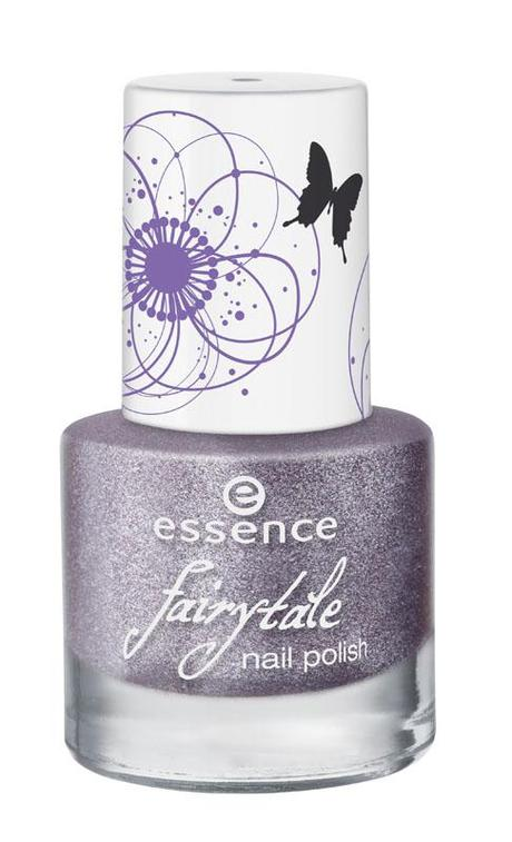 Preview: essence trend edition FAIRYTALE