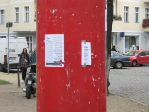 Berlin: Anglophone Gentrification in Neukölln