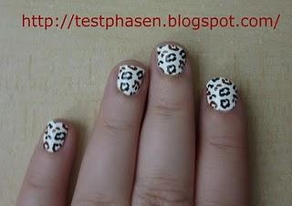 essence studio nail fashion sticker