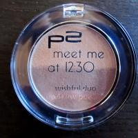 Review: p2 Limited Edition – Meet me at 12:30