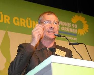 Volker Beck vs. Pius-Bruderschaft