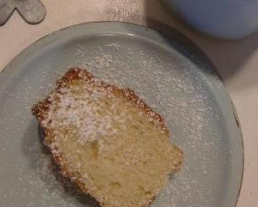 Ein Ruck-Zuck-Rezept für einen leckeren Vanillekuchen von Donna Hay