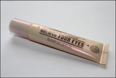 Review: Soap & Glory Augenpflege