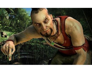 Far Cry 3 – Das Spiel soll die Linie zwischen Gut und Böse verwischen