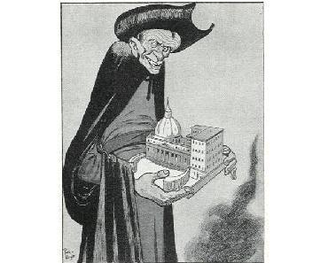 Eine Richtigstellung zum Jesuitenorden – von Autarkes Rattelsdorf.