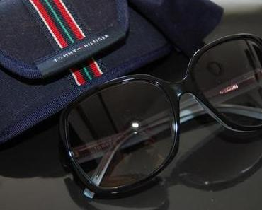 Sunshine in my mind - neue Sonnenbrille von Mister Spex