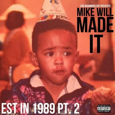 est. in 1989 pt. 2 cover
