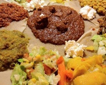 Matschepampe, graues Fleisch: Über Foodfotos auf (Reise-)Blogs