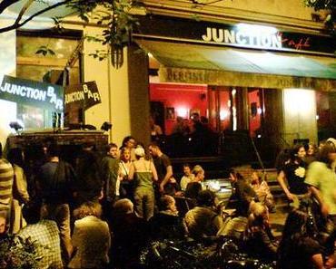 Lokale mit Live-Musik in Berlin