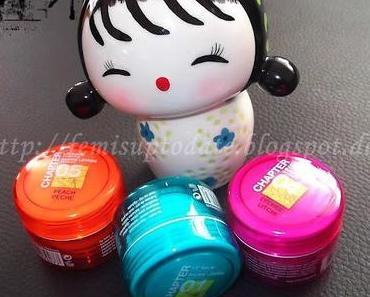 Must have - Chapter  Lip Balm