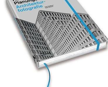 Architektourist verlost Architekturfotografie-Bücher