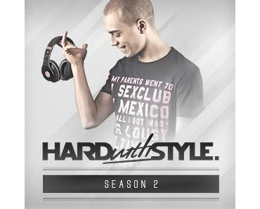 [Podcast] Hard with Style Episode #14 by Headhunterz