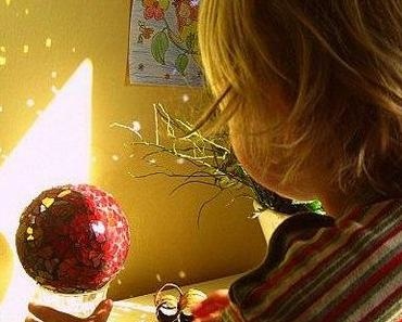 Experimente mit Kindern – Die Sonne im Haus