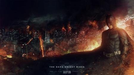 Kino-Kritik: The Dark Knight Rises