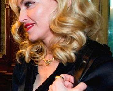 Madonna: Beschimpfungen für kurzes Konzert in Paris