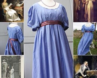 """""""Vom Winde verweht"""" mit Jane Austen"""