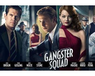 Gangster Squad – Filmstart verschoben