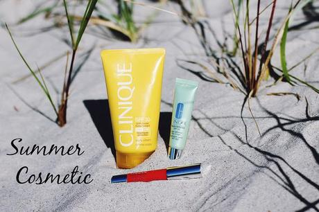 Z Clinique Sonnencreme 30 Clinique Cubbystick Tomato