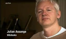 WikiLeaks – Geheimnisse und Lügen – Julian Assange und seine Enthüllungsplattform WikiLeaks