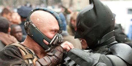 "Nolans Trilogie-Abschluss ""The Dark Knight Rises"""