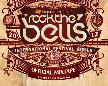 """Das offizielle Mixtape zu """"Rock The Bells"""" 2012 [Download]"""