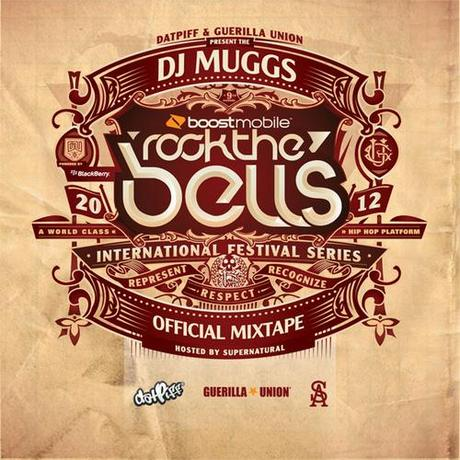 "Das offizielle Mixtape zu ""Rock The Bells"" 2012 [Download]"