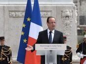 """François Hollande: """"Wir brauchen Wahrheit über Geschehnisse Jahren"""""""
